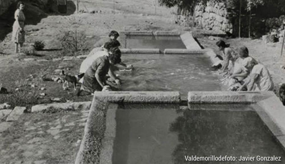 Las aguas Valdemorillo