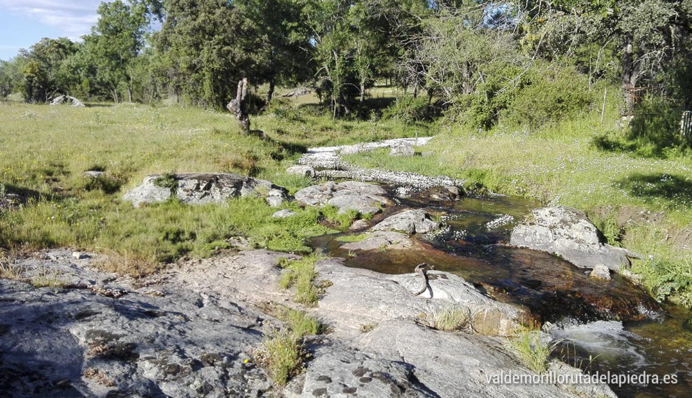 Arroyo de Fuentevieja Valdemorillo