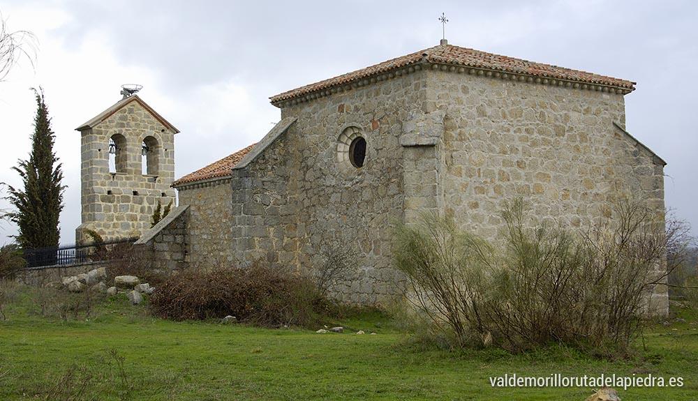 Ermita del Valmayor