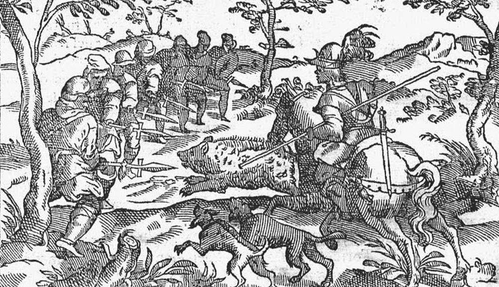 Libro de la montería Introducción a la historia de Valdemorillo