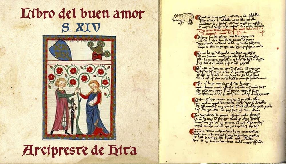 Libro del buen amor Introducción a la historia de Valdemorillo