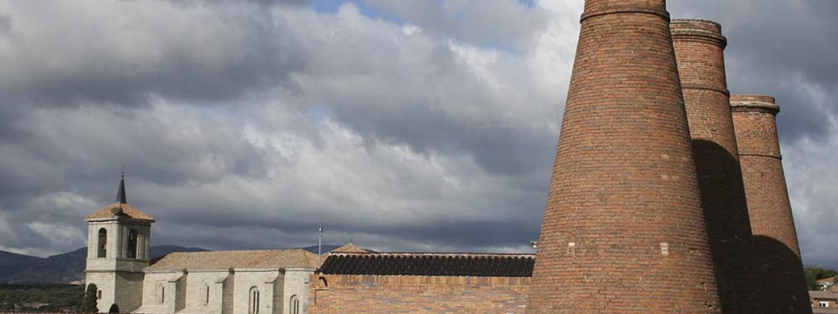 7-Antigua Fábrica de porcelana