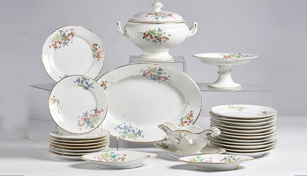 Fábrica de porcelana Falcó y Cia