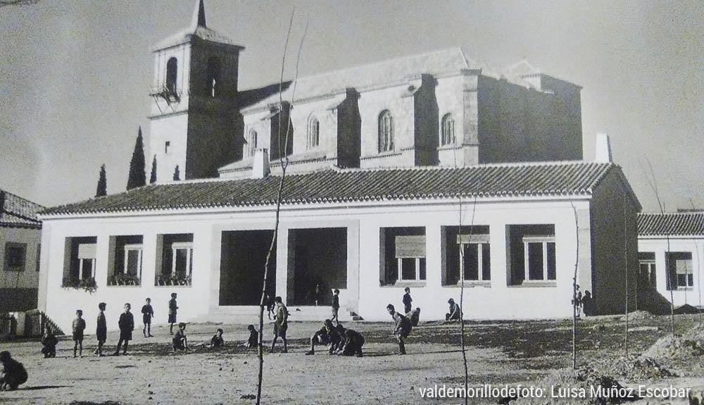 Antiguas escuelas