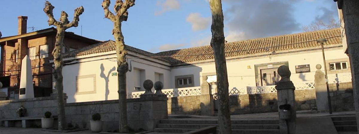 8-Antiguas Escuelas