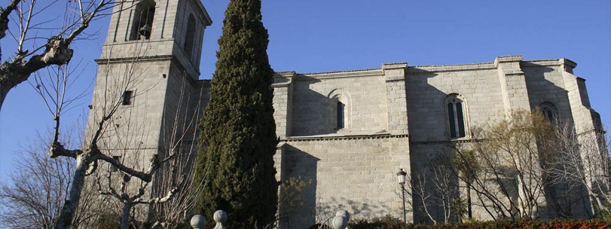 9-Iglesia Monumental Nuestra Señora de la Asunción
