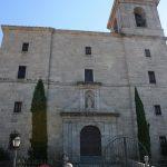 Iglesia Monumental Nuestra Señora de la Asunción