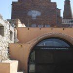 CUMVAL Cueva museo Ruta de la piedra Valdemorillo
