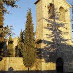 Ermita de Valmayor